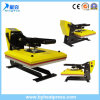 Good Warranty Flat Heat Transfer T Shirt Heat Press Machine