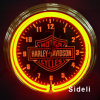 Neon Wall Clock (SDL-1511)
