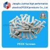 Hydrolysis of Peek Screws (PEEK Unfilled)