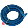 Blue Smooth Cover Washer Pressure Hose for Hot Water Application