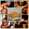 99% Raw Steroid Powder Injectable Muscle Building Steroid 100mg/Ml Concentration Trenaject 100 Trenbolone Enanthate