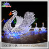 Christmas Indoor and Outdoor Decorative LED Motif Light