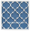 Carved Grille Decorative Panel (WY-19)
