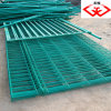 PVC Coated Galvanized Wire Mesh Fence (TYD-602)