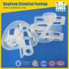 Plastic Heilex Ring (Crown Type Raschig Ring)