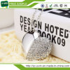 Fashion Jewelry Heart USB Flash Pen Drive Memory Stick