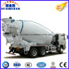 HOWO 6*4 Concrete Mixer Truck Cheap Cement Mixer