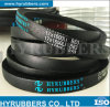 Factory Produced High Quality Rubber Flat V Belts, Vee Belt
