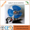6 Inch12V Oscillating Top Quality Portable Car Fan