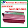 500W DC12V AC220V Pure Sine Wave Power Inverter
