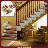 Indoor Solid Wood Staircases (DMS-S1016)