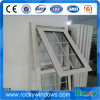 Factory Price Plastic/ UPVC Aluminum Awning Window