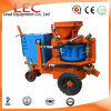Lz-9e Electric Motor Type Spraying Concrete Machine