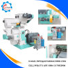 1t/H Ring Die Sawdust Pellet Making Machine