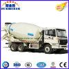 9m3 HOWO Concrete Mixer Truck