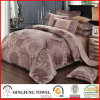 Fashion Poly-Cotton Jacquard Bedding Set Df-C159