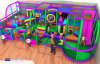 Cheer Amusement Toddler Area Indoor Playground