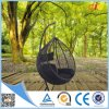 Popular Selling Garden Rattan Egg Chair Set