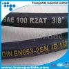 R1-R17 Super Flexible High Pressure Hose / Hydraulic Hose Price
