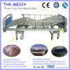 3 Function Hospital Movable Manual Bed (THR-MB324)
