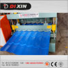 Steel Tile Type and Roof Use Steel Profile Roll Forming Machine