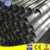 Building and Industrial Aluminum Profiles