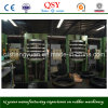 Tyre Curing Press Vulcanizer Machine