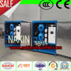 Water Proof Transformer Oil Recycling Machine