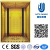 AC Vvvf Gearless Drive Passenger Elevator Without Machine Room (RLS-224)
