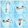Double Handle New Luxury Faucet Series (WSK-80500)