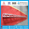 Exhibition Booth Stand Box Truss