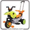 Mini Baby Electri Pedal Toy Car with Push Handbar-Bjk301