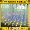 Program Control Decorative Colorful Indoor Water Fountain