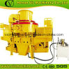 Vertical Shaft Impact Crusher And Stone Shaping Machine