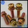 Cross Recessed Pan Head Screw GB9074