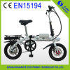 2015 Latest Design Foldable Electric Bicycle