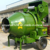 Jzc350 Electric Self Loading Concrete Mixer