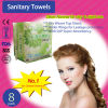 23cm Day Use Lady Cotton Thick Sanitary Pad