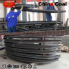 Customized U25/U29/U36 Steel Arches for Mine Tunnel Support