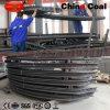 Customized U25/U29/U36 Steel Arches for Mine Tunnel Support