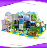 2014kids Amusement Park Plastic Indoor Playground with Factory Price