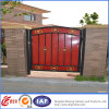 Galvanized Wrought Iron Gate/Metal Gate/Stainless Steel Gate