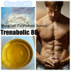 Natural Legal Anabolic Steroid Injectable Liquid Trenabolic 80/Trenbo Lone Acetate 80mg/Ml