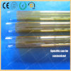Pecvd Quartz Tube/Fused Silica Tubes/Fused Silica Tubing for Pecvd Tube Equipment