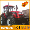 Hot Selling Huge Tractor 145HP 4X4 Four-Wheel Tractors with Cabin