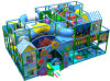 Kids Amusement Equipment Commercial Indoor Playground Maze