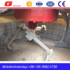 Electric Type Portable Concrete Pan Mixer for Sale