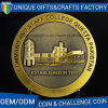 Promotional Soft Enamel Marine Corps Metal Souvenir Coin