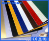 Wooden Marble ACP Sheet Sandwich Panel for Interior Decoration