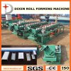 U Shaped Metal Steel Sheet Roll Forming Machine